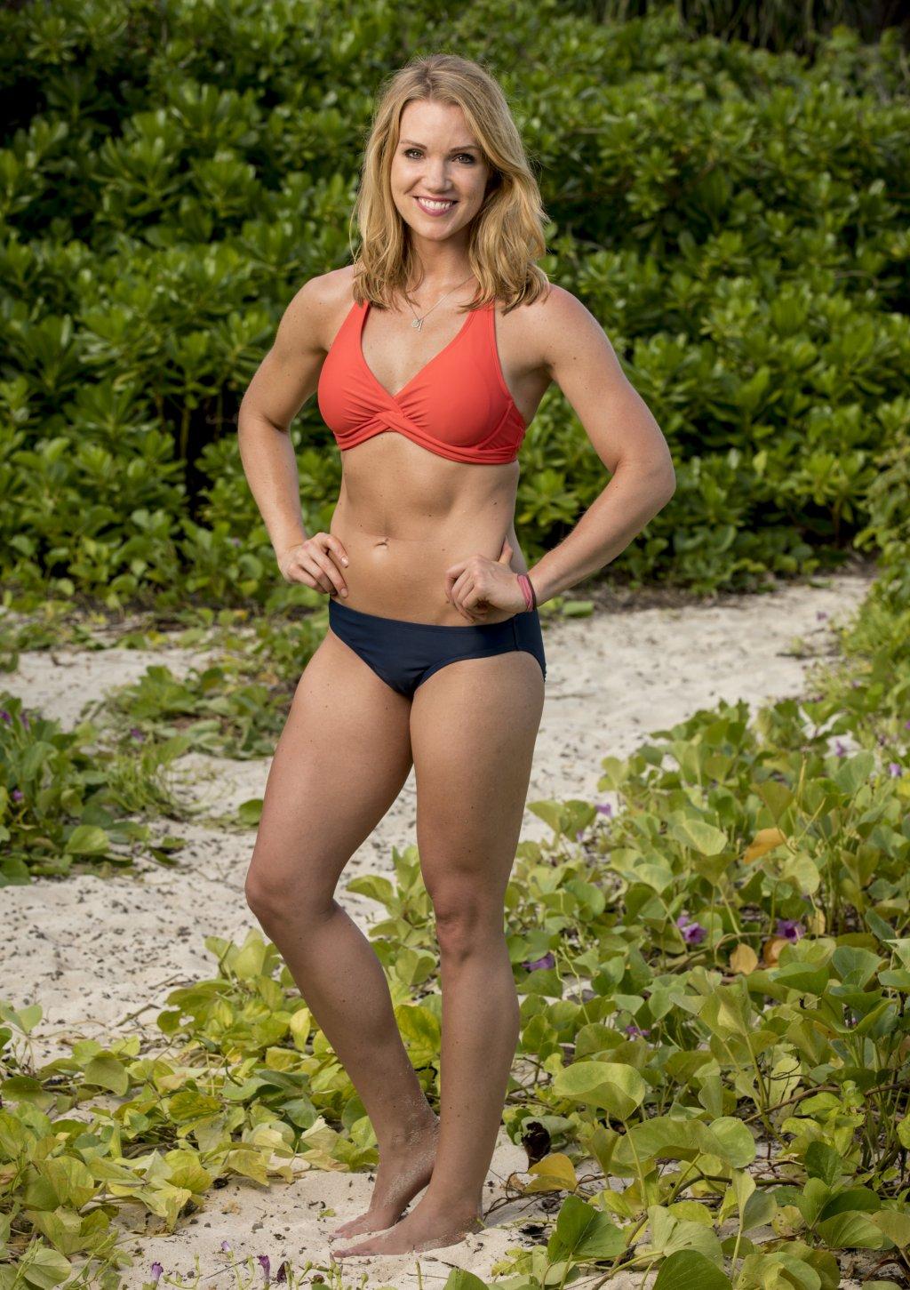Jessica Johnston