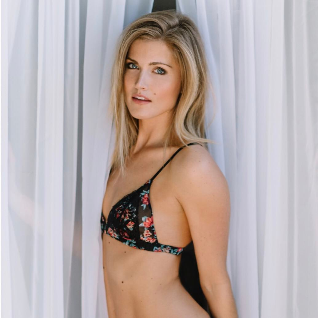 Chelsea Roy