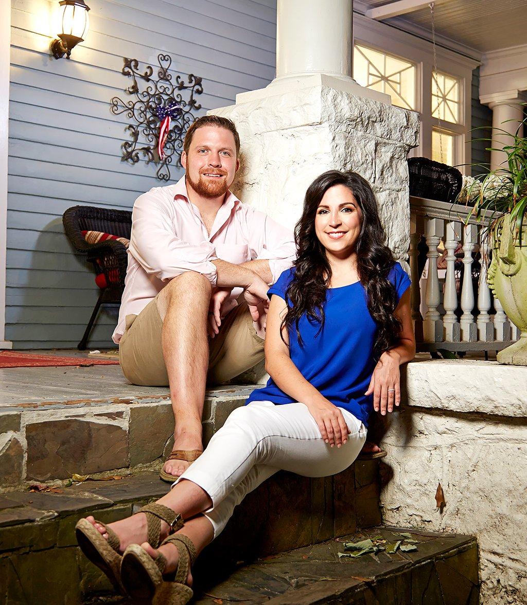 Ashley Doherty David Norton Season 3 Married Tv Sight