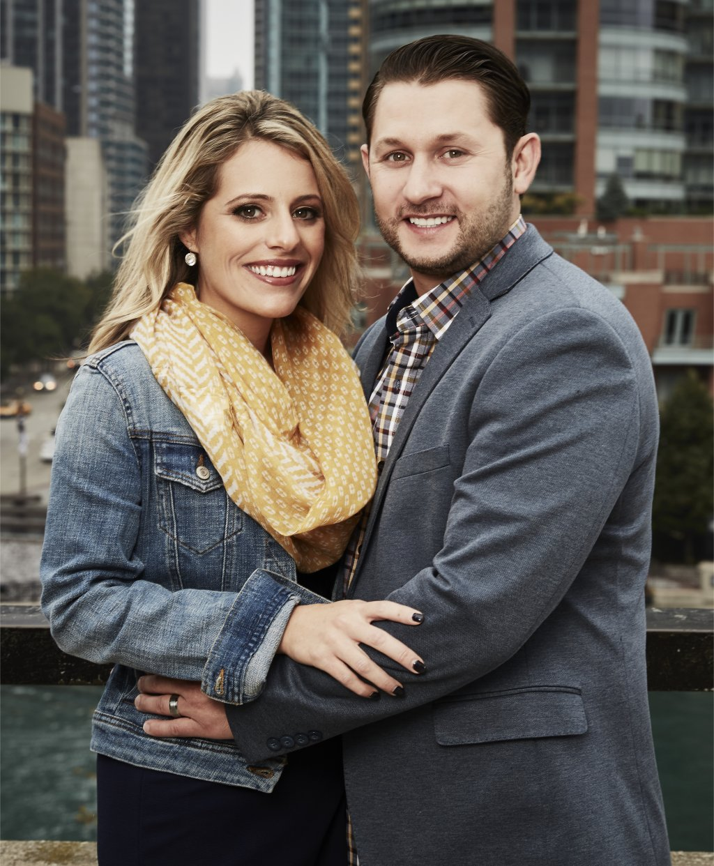 Ashley Petta And Anthony D Amico Season 5 Married At