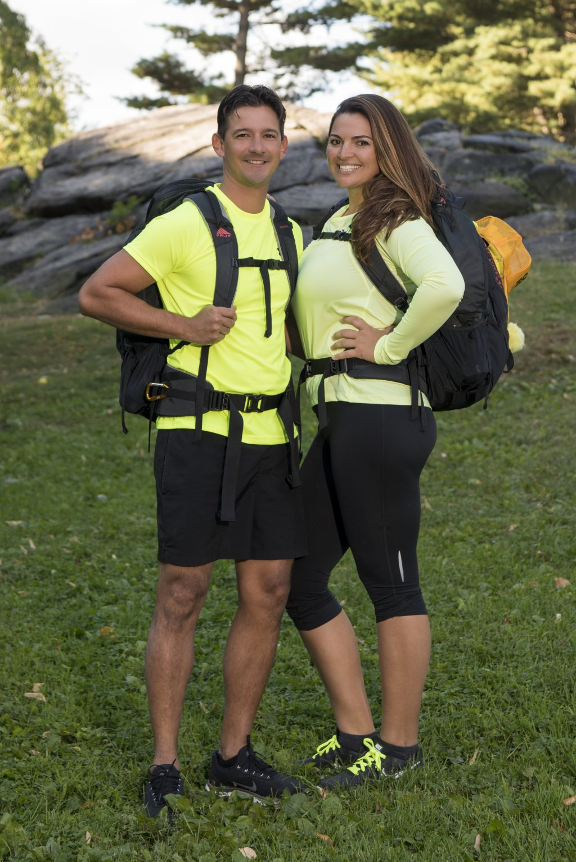 Lucas Bocanegra and Brittany Austin