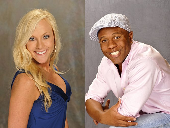 Will and janelle big brother hookup