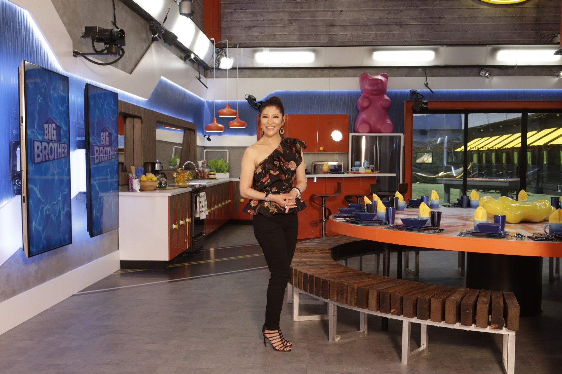 'Big Brother' Season 20 twist and house design revealed ...