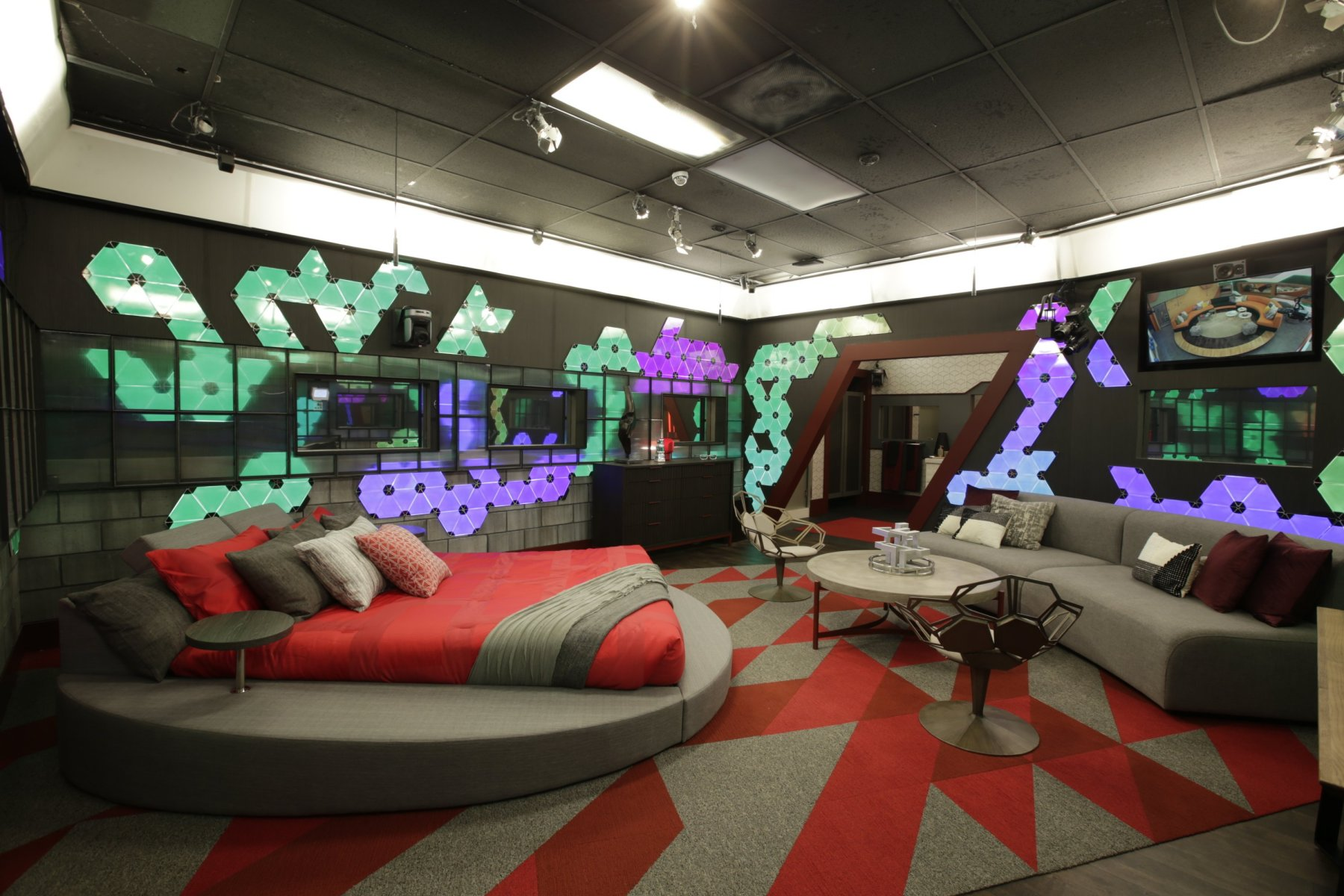 Big Brother Season 20 Twist And House Design Revealed