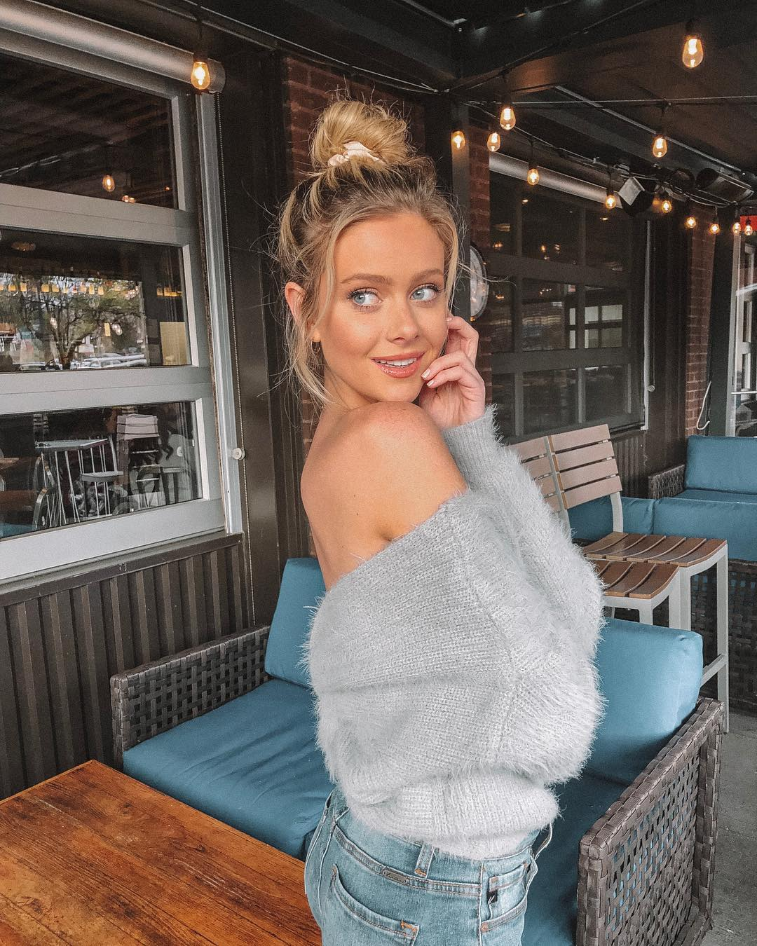 Hannah Godwin 15 Things To Know About The Bachelor Star