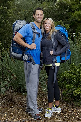 Who is dating from the amazing race