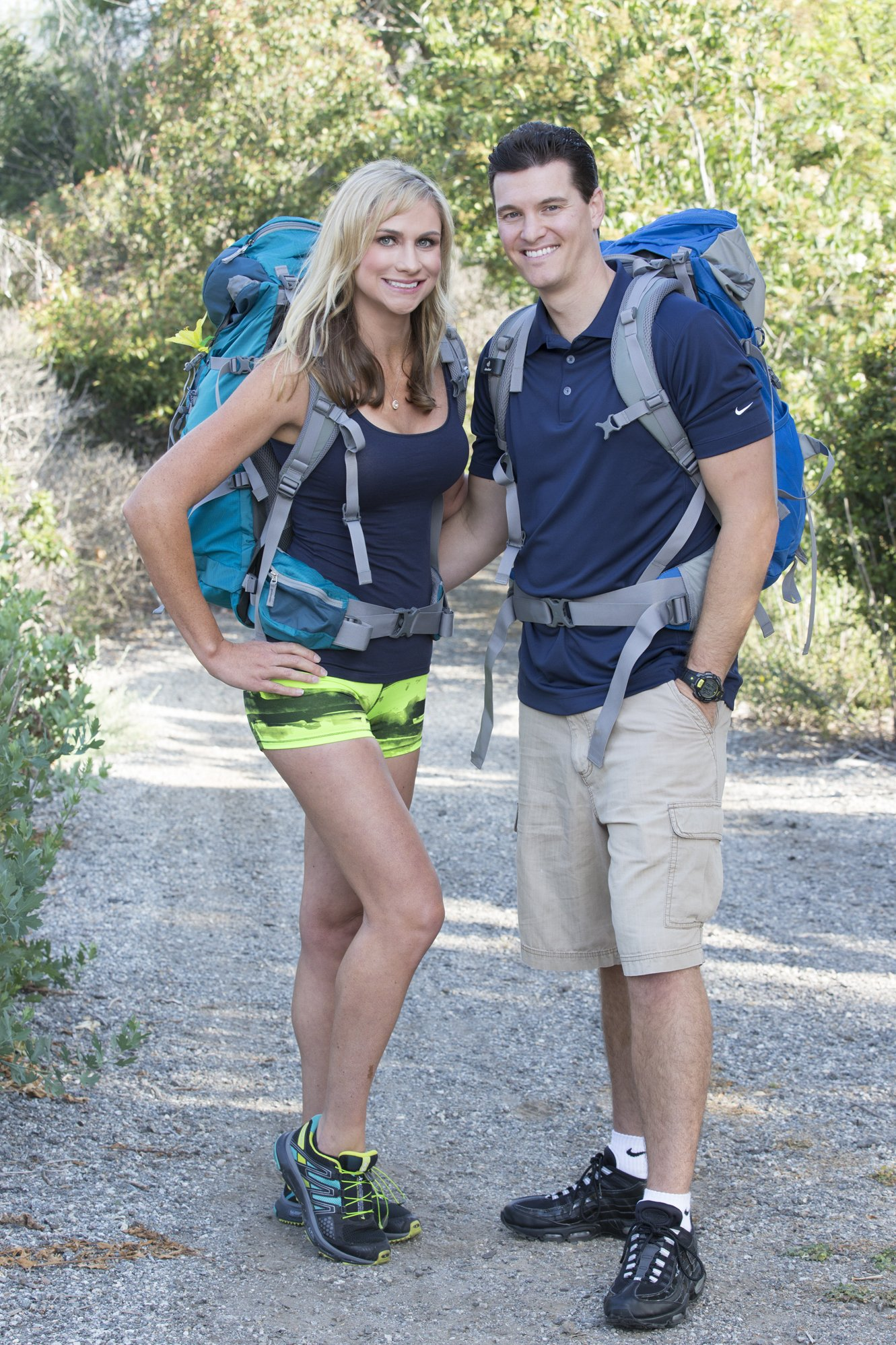 Are dallas and starr from the amazing race still dating