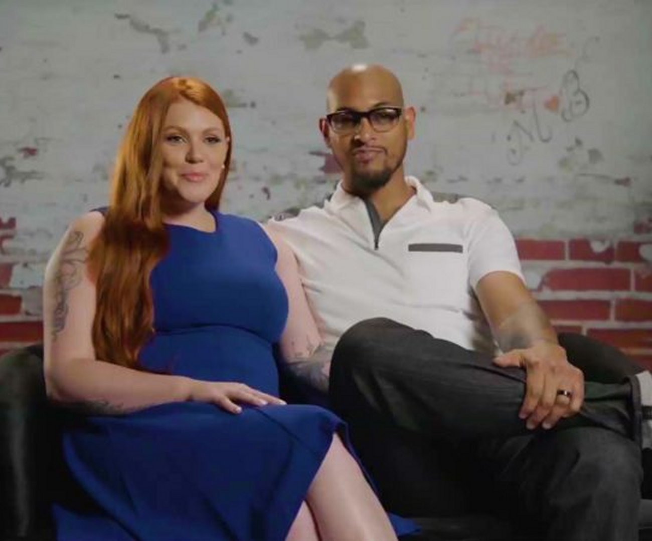 Love After Lockup' Couples Now: Who's still together? What couples