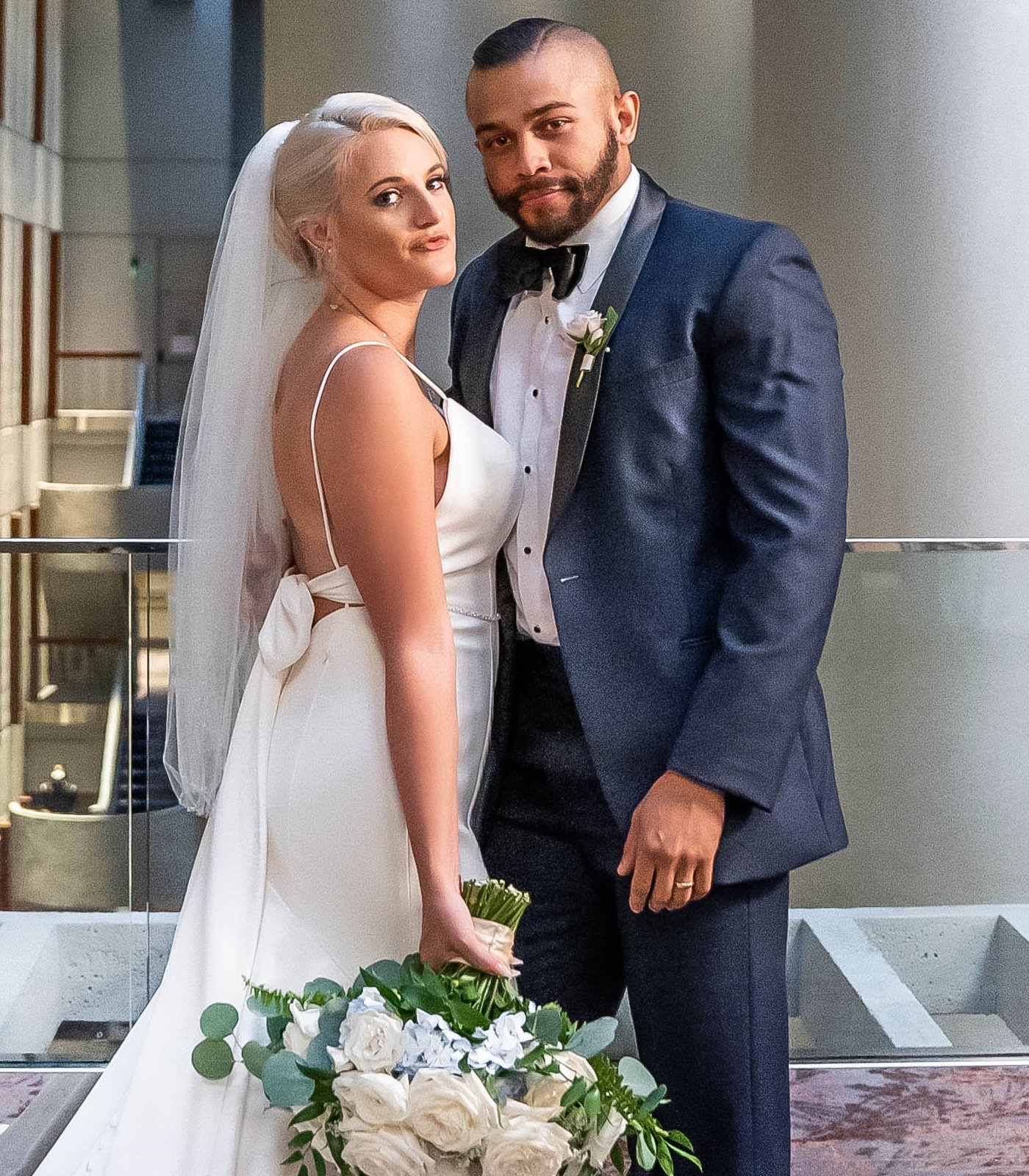 'Married At First Sight' Season 12 Couples Revealed! Meet