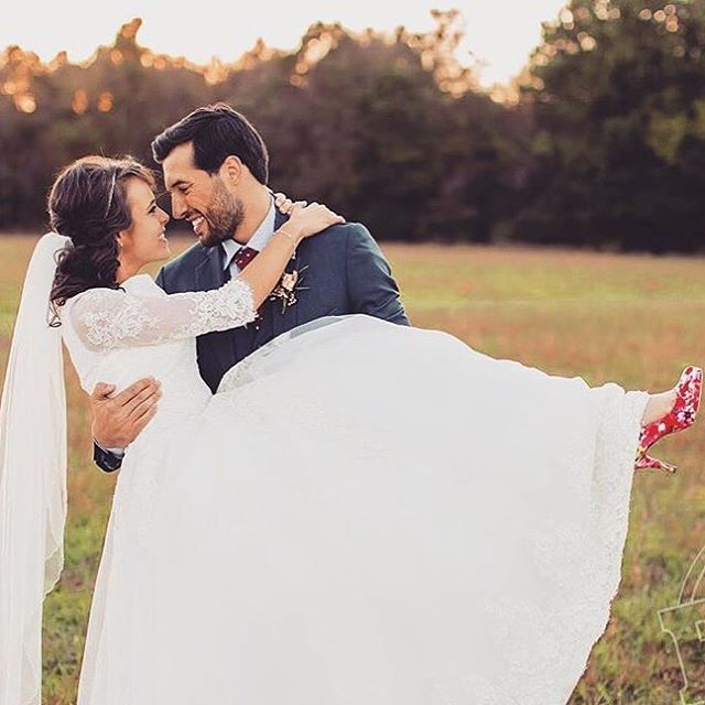 Reality TV Weddings Of 2016 See Everyone Who Got Married PHOTOS