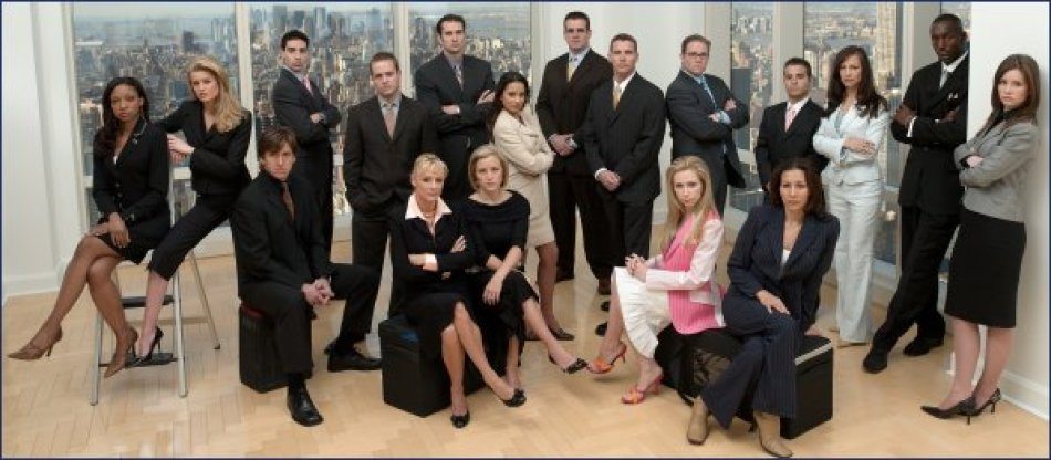 The Celebrity Apprentice 2 @ Reality TV World