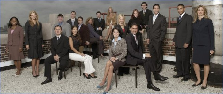 Celebrity apprentice usa contestants