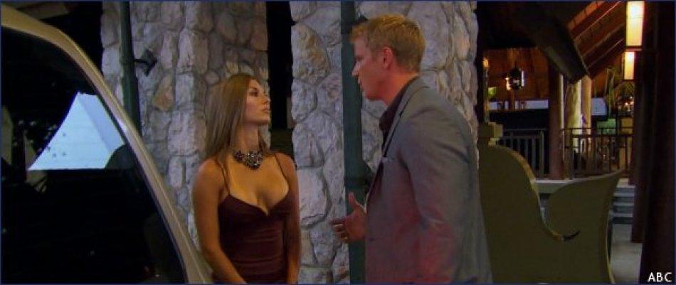'The Bachelor' star Sean Lowe: AshLee Frazier just wasn't ... | 950 x 401 jpeg 52kB