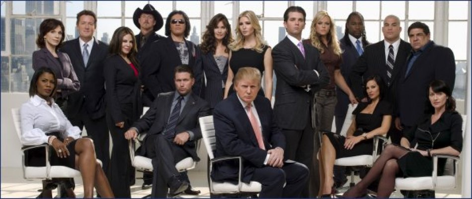 The Apprentice (TV Series 2004–2017) - IMDb
