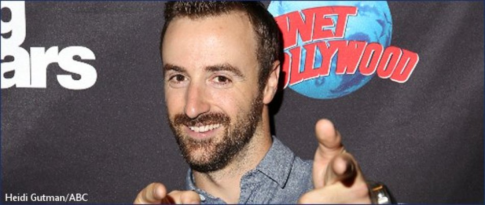 Dancing With The Stars Race Car Driver Hinchcliffe