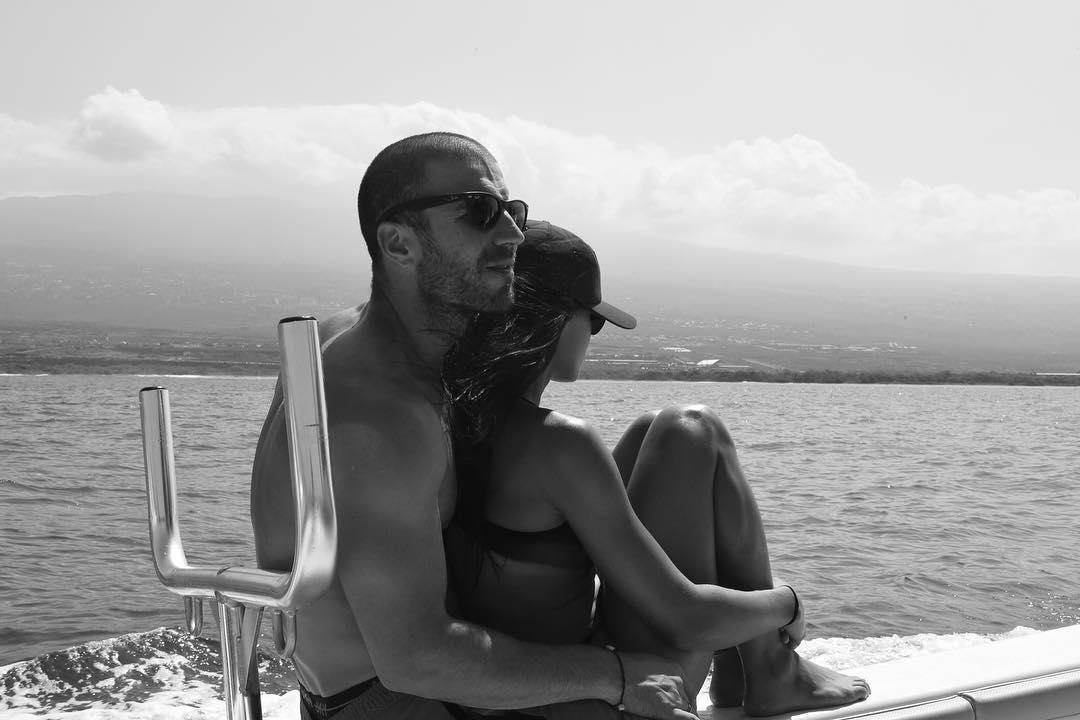 Sam hunt engaged to girlfriend hannah lee fowler