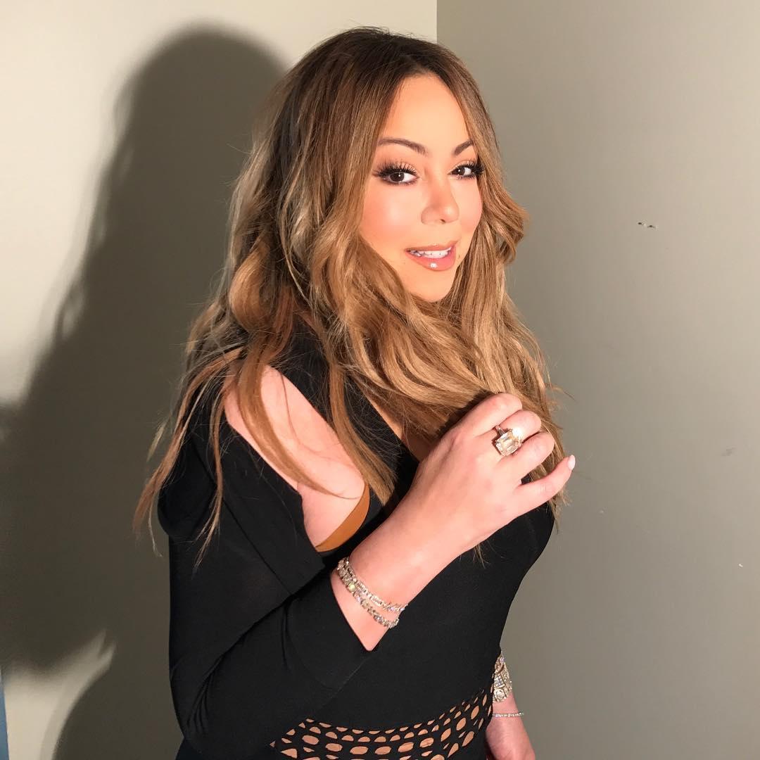 Mariah Carey to be honored at VH1 Hip Hop Honors 2017 ... Mariah Carey