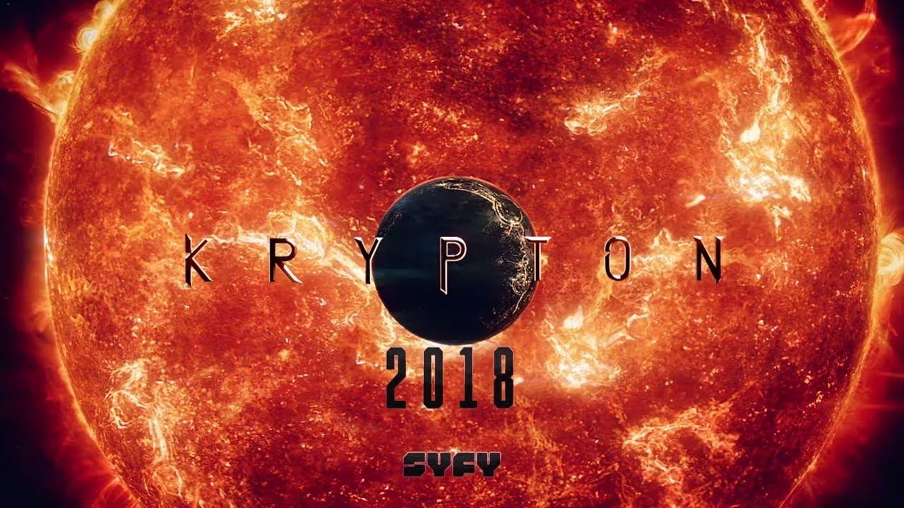Krypton [Série] 1062782-a