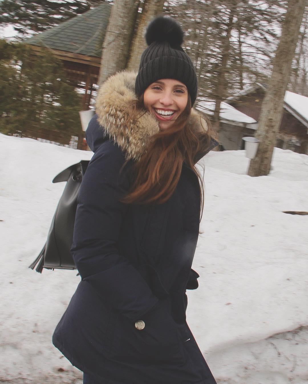 Vanessa grimaldi dating