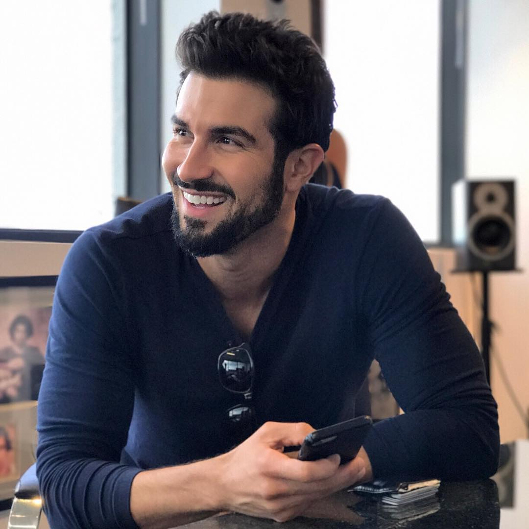 Bryan Abasolo 12 Things To Know About Rachel Lindsays The
