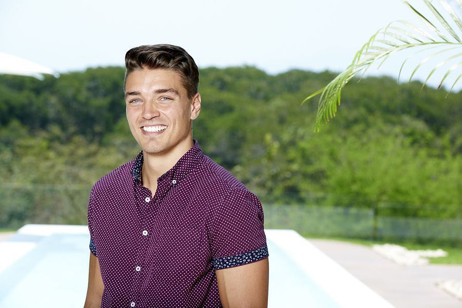 Dean Unglert Talks About Why Rachel Lindsay Doesnt Want Peter