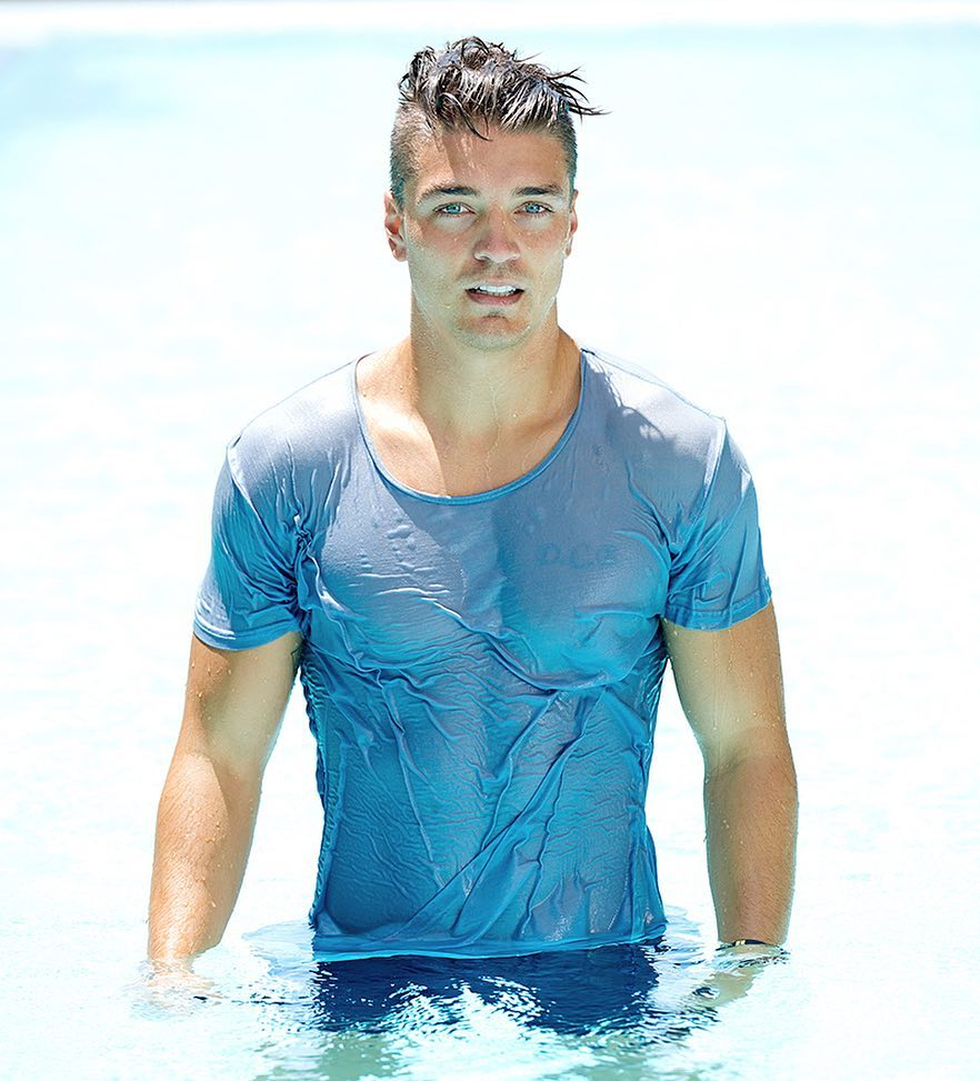 Dean Unglert 6 Things To Know About The Bachelor In Paradise
