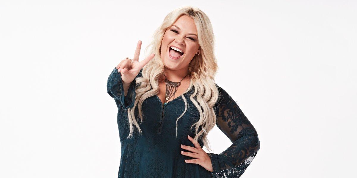 ashland craft talks 39 the voice 39 why i chose miley cyrus ForAshland Craft American Idol