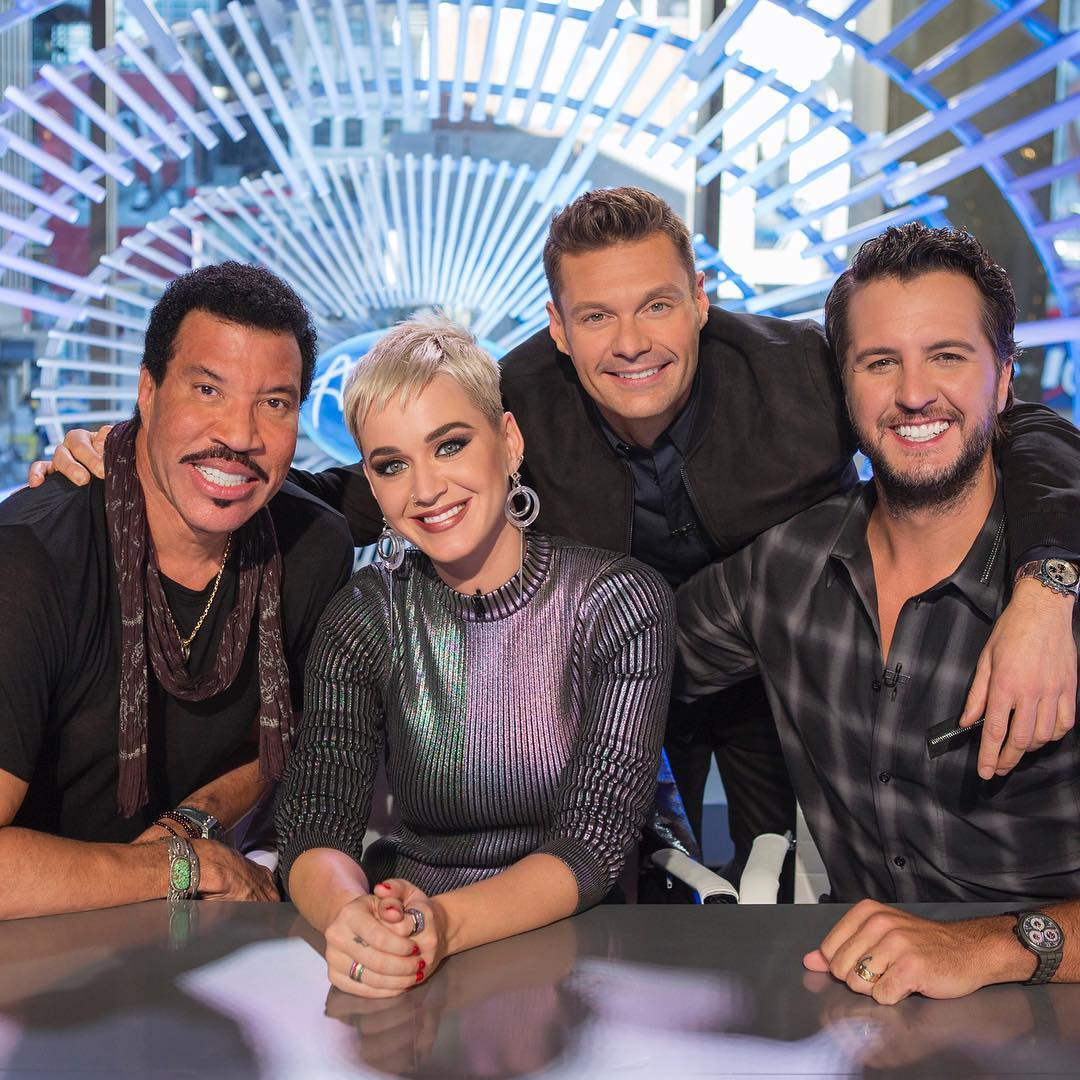 39 american idol 39 revival begins auditions with katy perry for Ashland craft american idol