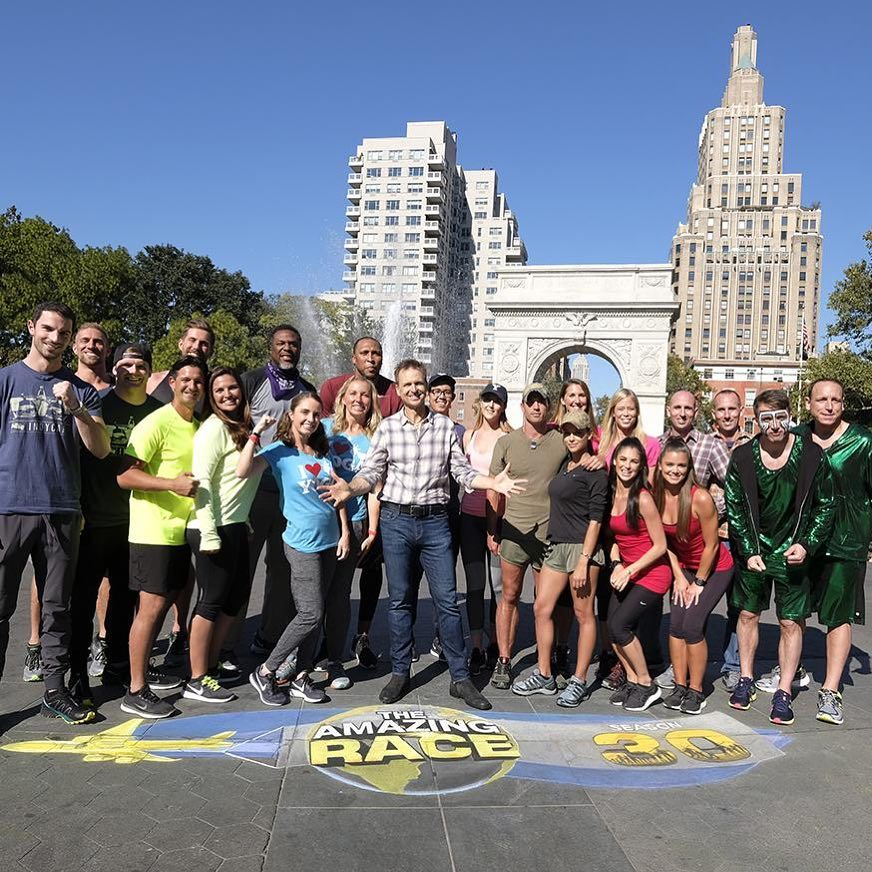 Amazing Race: 'The Amazing Race' Spoilers For Season 30's Finale