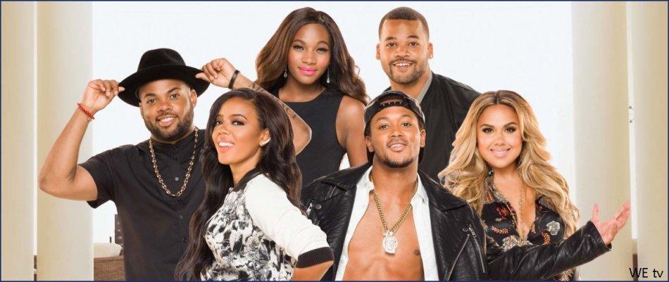 Growing up hip hop cast celebrity