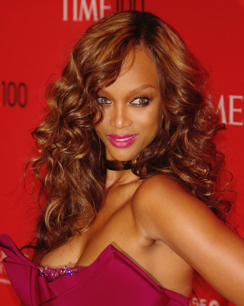 Tyra Banks Posts New Photo Of Her Son In Father's Day