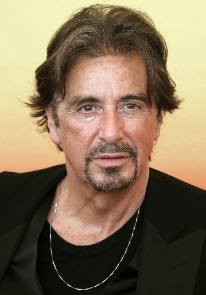 Al Pacino, The Eagles ...