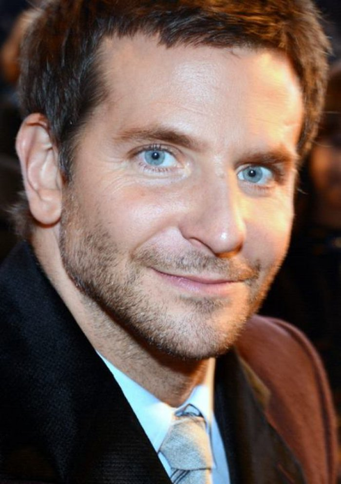 Bradley Cooper Reportedly In Talks To Star In New The Crow Remake