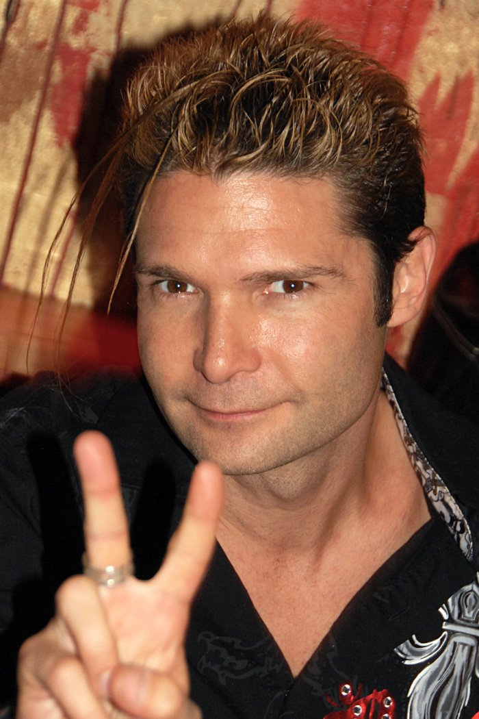 corey feldman - photo #8