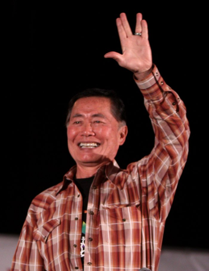 George Takei Joins Celebrity Apprentice + Fan Campaign For ...