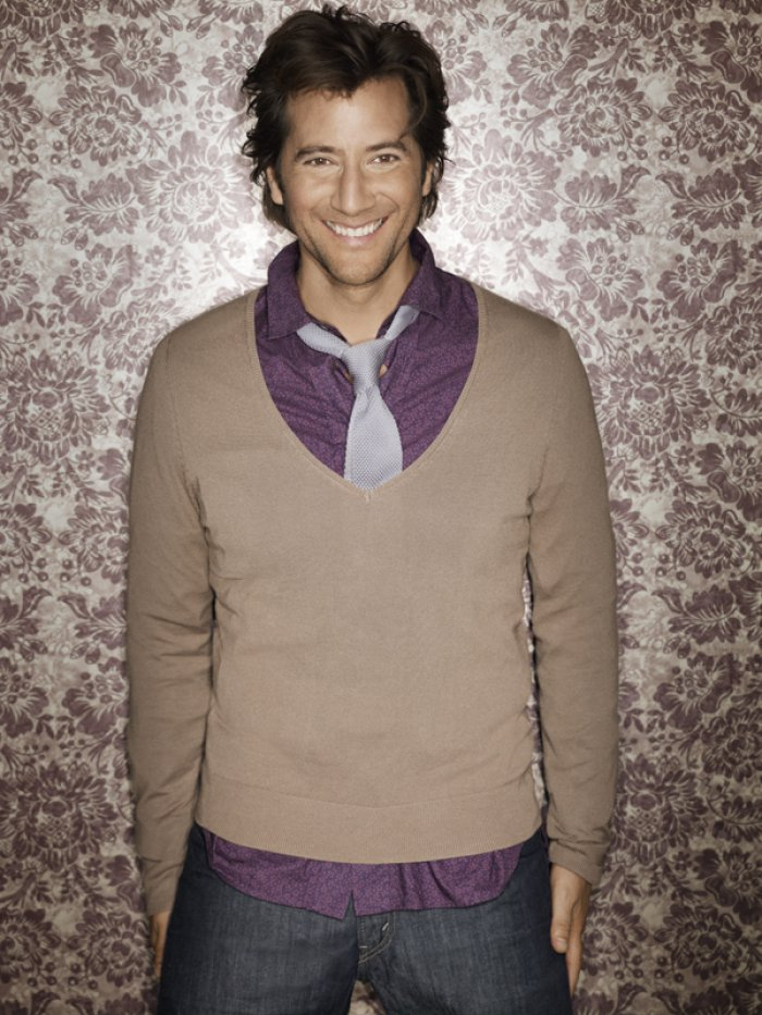 Henry Ian Cusick won't be returning to 'Scandal' drama ... Henry Ian Cusick Scandal