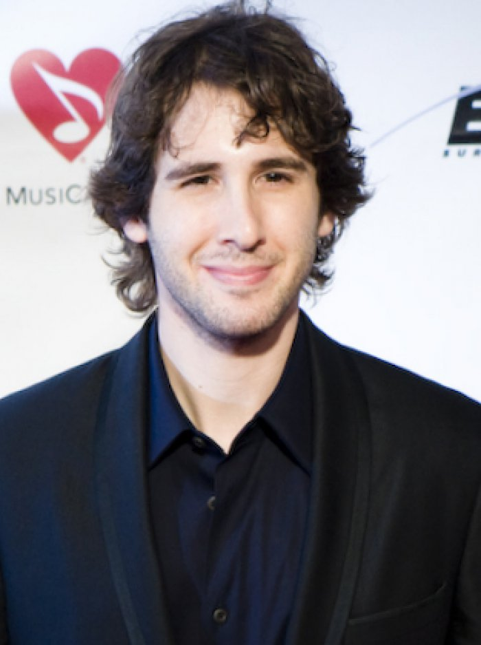 Josh Groban's 'Great C...