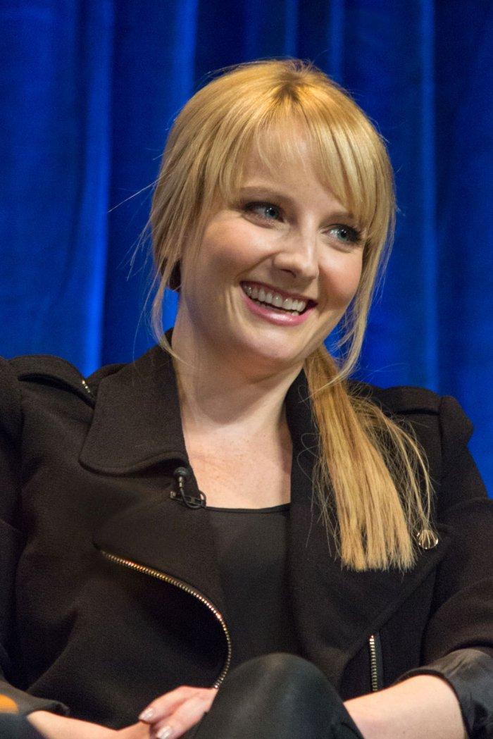 The Big Bang Theory: Melissa Rauch sends cutest message to Kaley Cuoco | Metro News