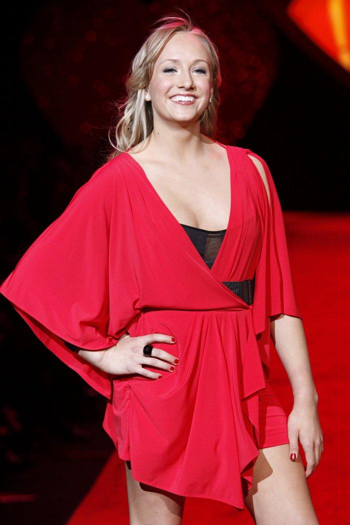Nastia Liukin gets engaged to Matt Lombardi - Reality TV World Nastia Liukin Married