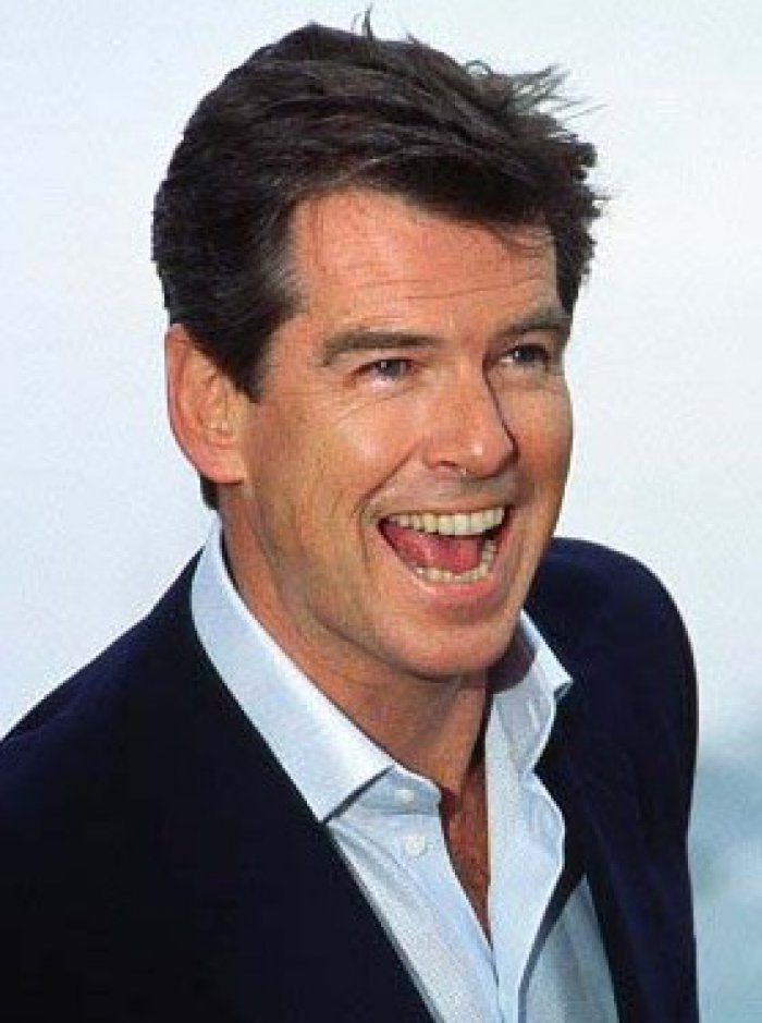 Pierce Brosnan S Daughter Married Beau Shortly Before Dying Reality Tv World
