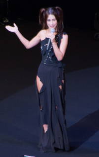 Akemi Darenogare