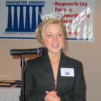 Annette Olson