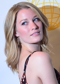Ashley Hinshaw