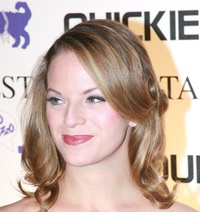 Ashley Lauren Fisher