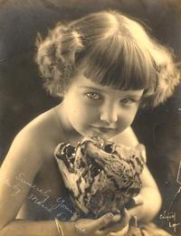 Baby Marie Osborne