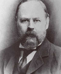 Basil Harwood