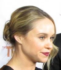 Becca Tobin