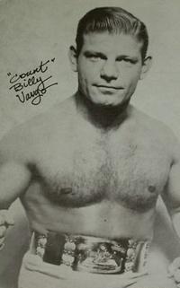 Billy Varga