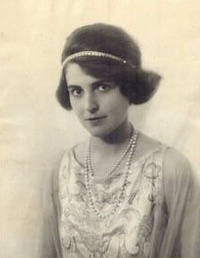Blanche Oelrichs