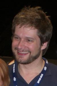 Bryan Fuller